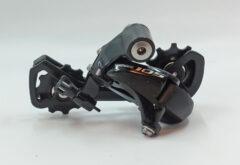 Bike Gear Shifting Systems & Derailleurs