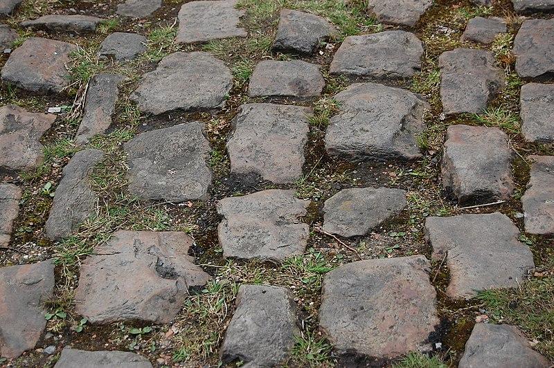 Trouée d'Arenberg