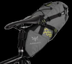 Bikepacking bag