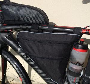 Bikepacking Bags, Fenders & Locks – Ride Far