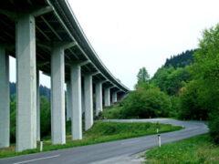 road choice