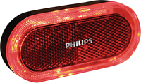 Philips Saferide rear light